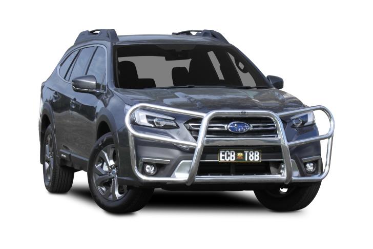 Subaru Outback Type 8 Bar (code: 8S102SY)