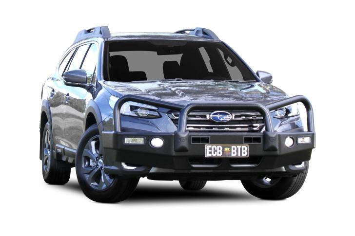 Subaru Outback Big Tube Bar® (code: BS102SY)