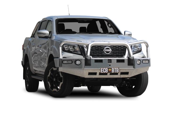Nissan Navara Big Tube Bar® (code: EAN164SY)