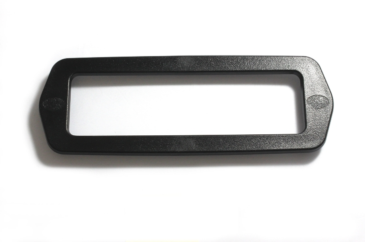 ACCESSORIES BULLBAR TRIMS Indicator/Park/DRL Surround with Spigget (Each) ( to )