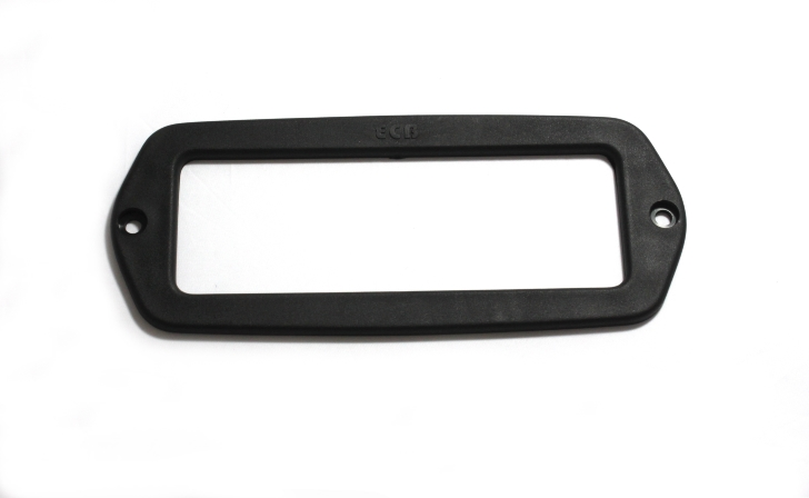 ACCESSORIES BULLBAR TRIMS Indicator/Park/DRL Surround (Each) ( to )