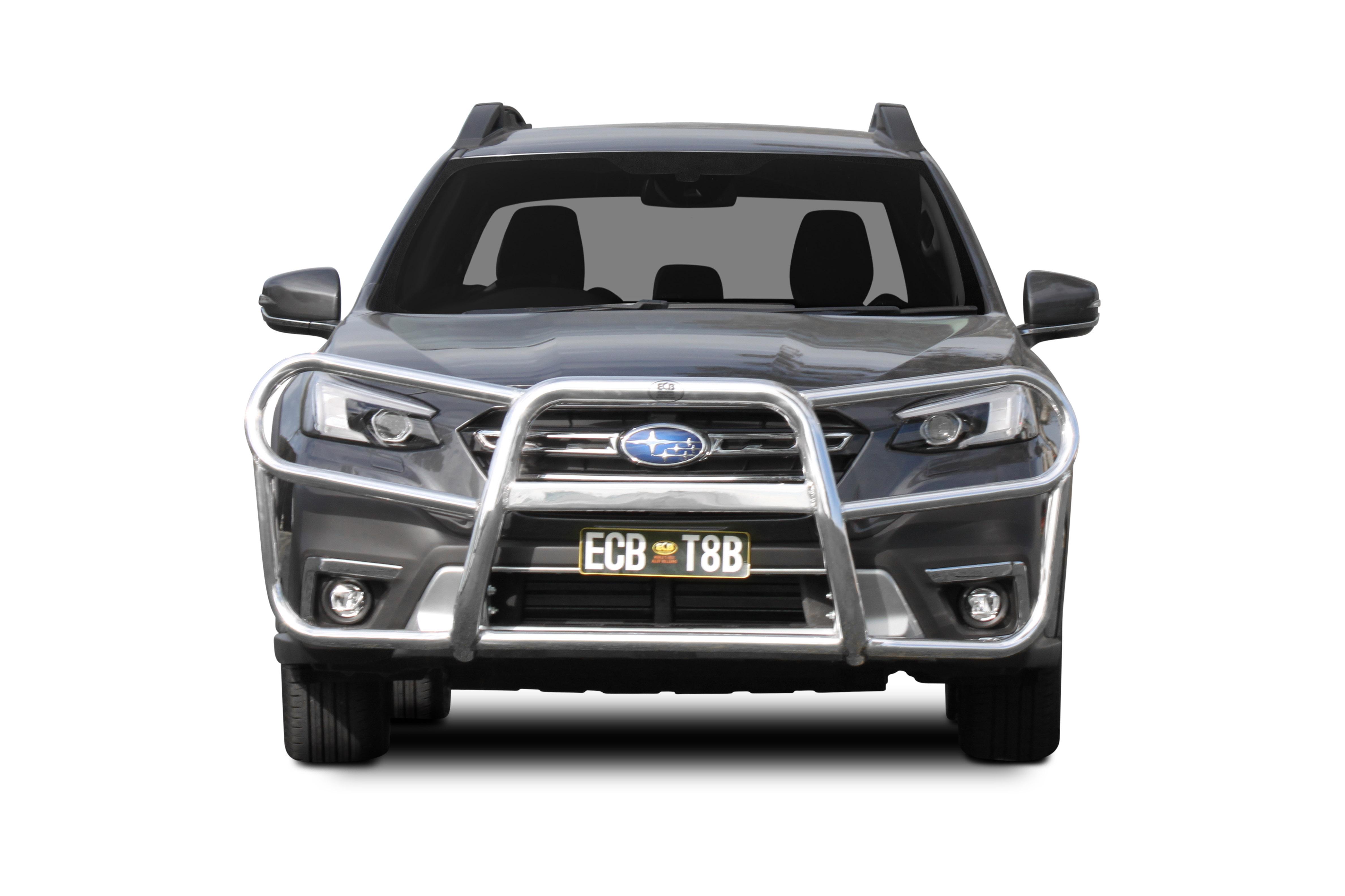 SUBARU OUTBACK  Subaru Outback Type 8 Bar (12/20 to )