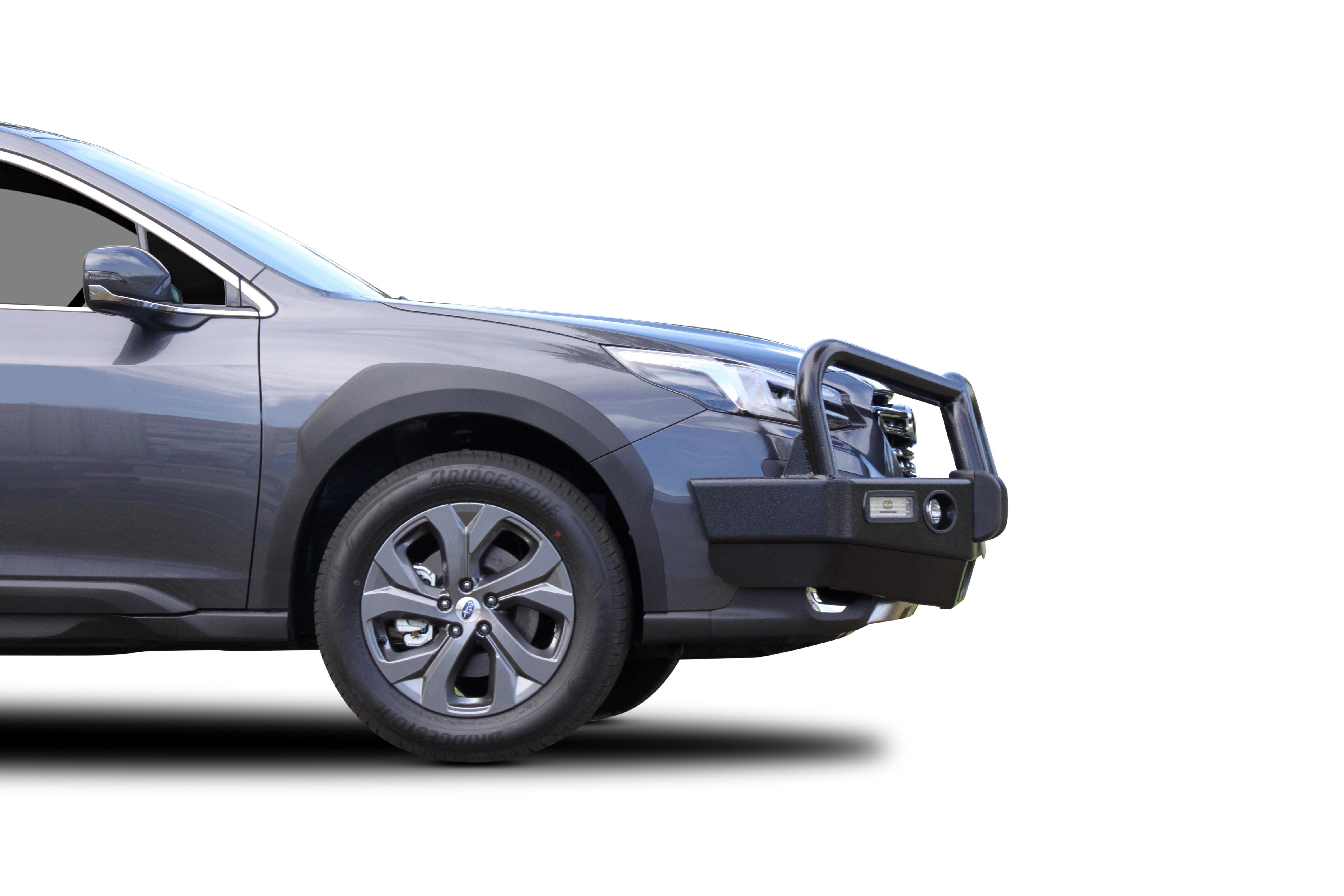 SUBARU OUTBACK  Subaru Outback Big Tube Bar® (12/20 to )